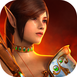 Demon's Rise Android APK Game Free Download