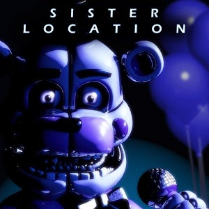 Five Nights at Freddys SL android apk