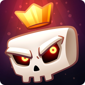 Heroes 2 The Undead King Android APK Free