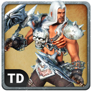 Mystic Defense Android APK Game Free Download