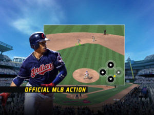 R.B.I. Baseball 17 android apk game free download