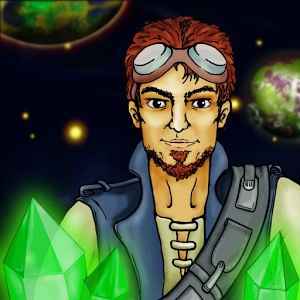 Space Treasure Hunters 2 Android APK Free Download