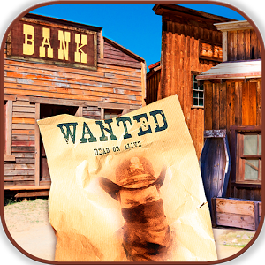 The Ghost Town free apk