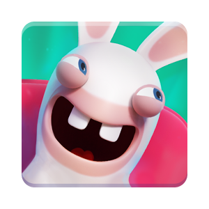 Virtual Rabbids: The Big Plan free apk