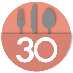 30 Whole Days (Whole30) apk android