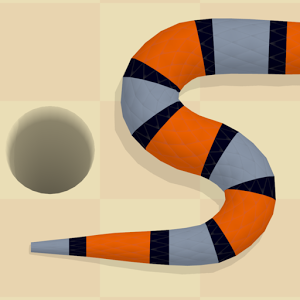 A Snake`s Tale android apk