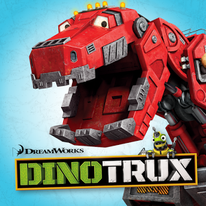 DINOTRUX Trux It Up! apk android