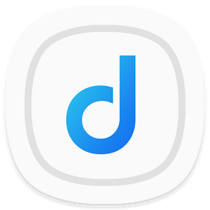 Delux UX - S8 Icon Pack apk free