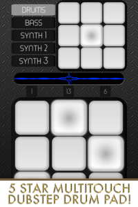 Dubstep Drum Pad android apk free