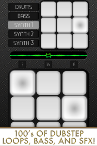 Dubstep Drum Pad android free apk