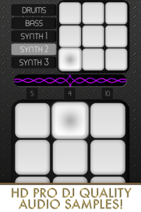 Dubstep Drum Pad free android apk