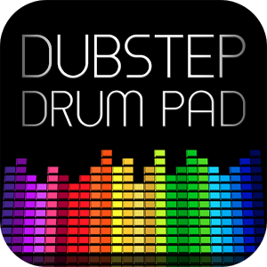 Dubstep Drum Pad android apk