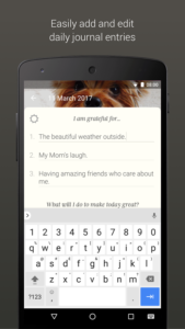 Five Minute Journal android apk free