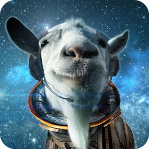 Goat Simulator Waste of Space apk android