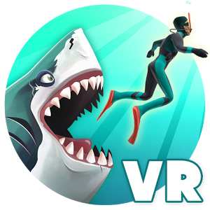 Hungry Shark VR apk android