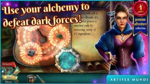 Lost Grimoires 2 (Full) free android apk