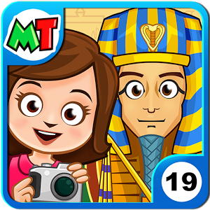 My Town : Museum apk free