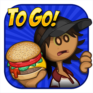 Papa's Burgeria To Go Android APK Free Download