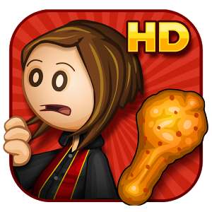 Papa's Wingeria HD Android APK Game Free Download