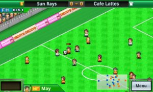 Pocket League Story Android Game