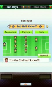 Download Pocket League Story Android APK Free