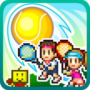 Tennis Club Story Android APK Free Download