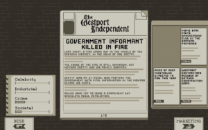 The Westport Independent android free apk