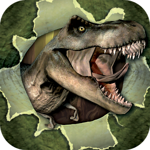 Virtual Pet Dinosaur T. Rex apk android