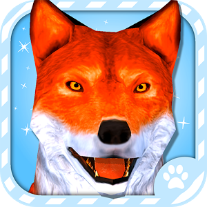 Virtual Pet Fox apk