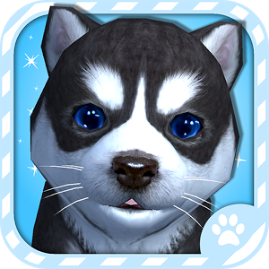 Virtual Pet Puppy android apk