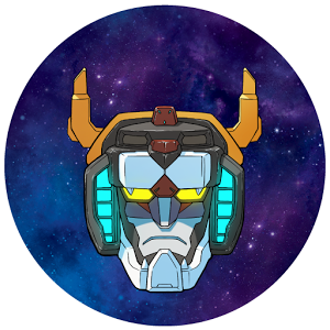 Voltron Stickers apk android