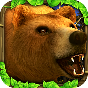 Wildlife Simulator Bear apk android