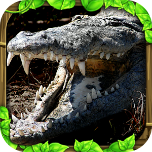 Wildlife Simulator Crocodile apk android
