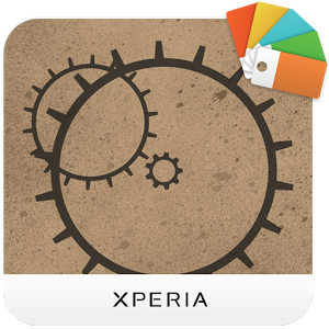 XPERIA™ Steampunk Zoo Theme android apk