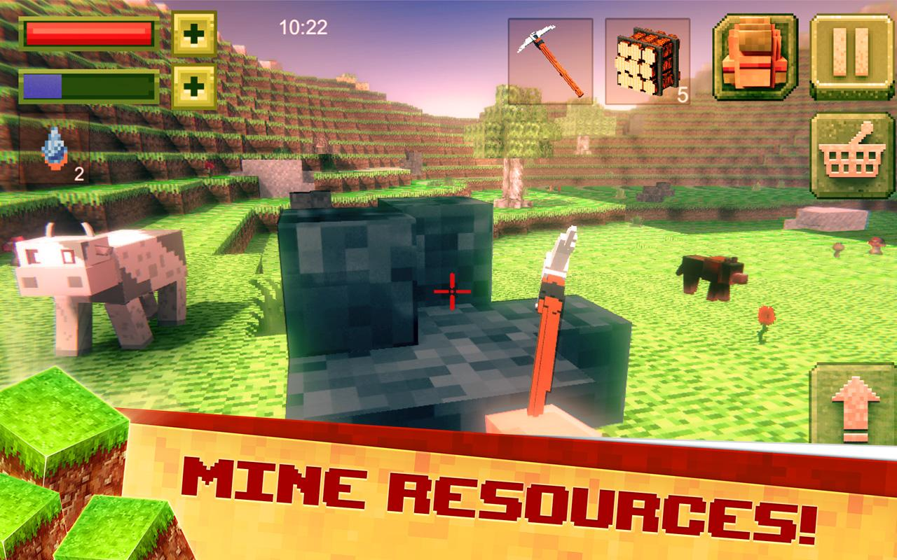 Survival craft game download bettering for Survival craft free download pc