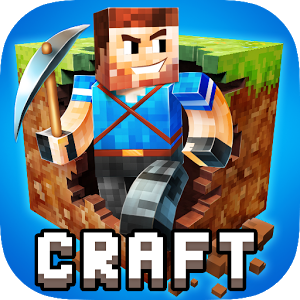 Blocky Craft Survival Game PRO apk android