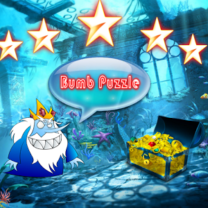 Bumb Jigsaw Puzzle - Logic and mind apk android