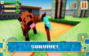 Craft Prison Escape 3D PRO Android game Free download