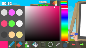 Draw Online Battle of Painters apk free android