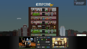 Empire TV Tycoon apk free android