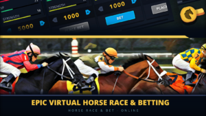 Horse Racing & Betting Game apk android free