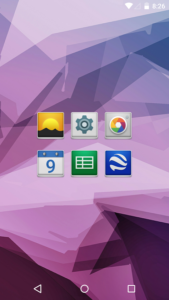 Lustre - Icon Pack apk free android
