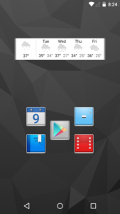 Lustre - Icon Pack android apk free