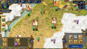Predynastic Egypt android game