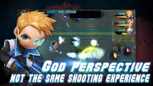 Shooting Heroes-Shooting games apk android free