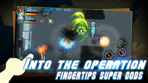 Shooting Heroes-Shooting games free android apk