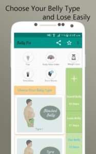 Belly Fix 12 days PRO android apk