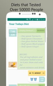 download Belly Fix 12 days PRO apk android free