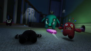 Ghosts In The Toybox apk free download