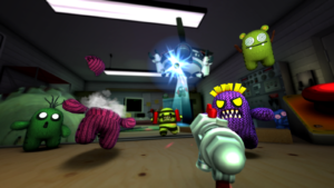 download Ghosts In The Toybox android apk game free
